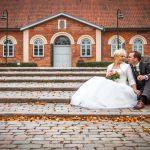 Hochzeitsfotograf Hamburg Schloss Ahrensburg