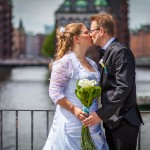 Hochzeitsphotograph Hamburg