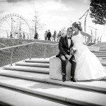 Hochzeitsfotograph Hamburg