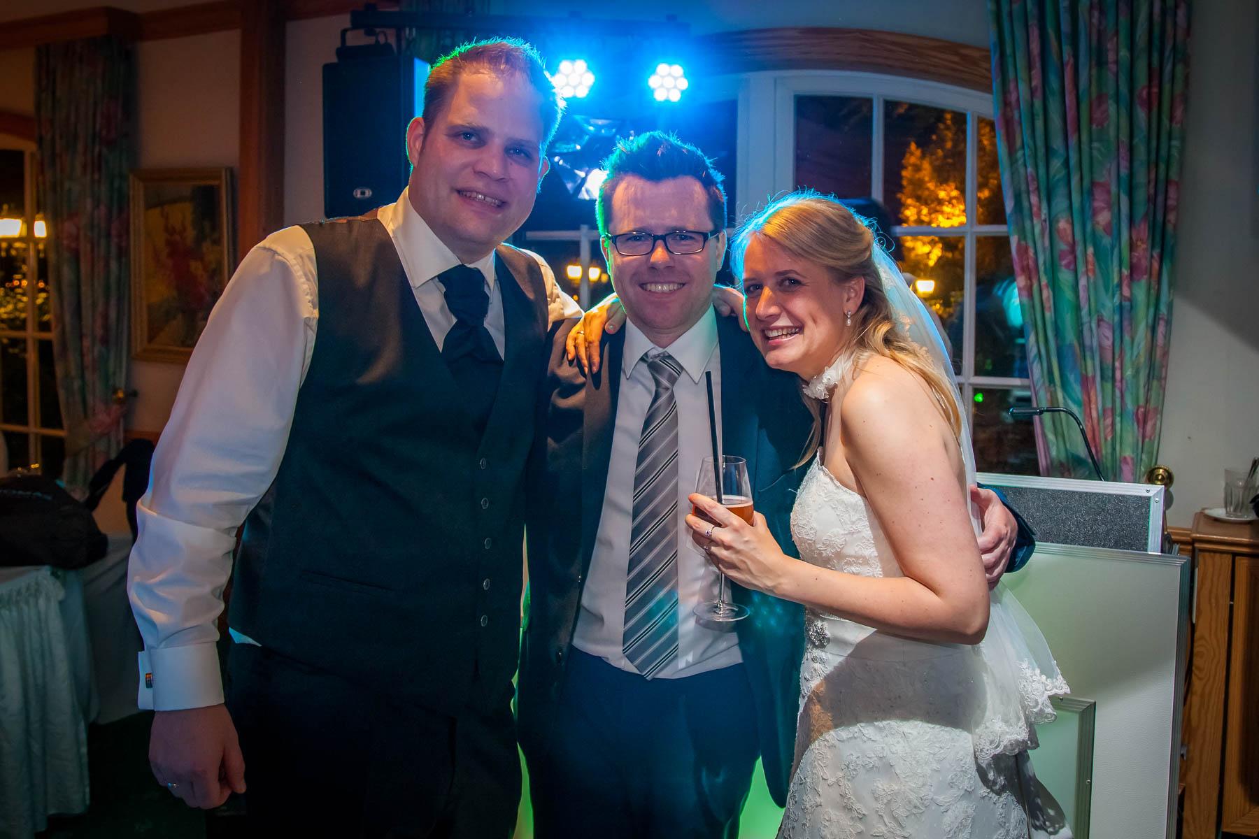 Fotograf Hochzeit Waldhaus Reinbek