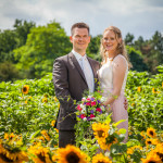 Hochzeitsfotos Bremen Lür-Kropp-Hof