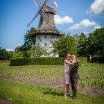 Hochzeitsfotos Hamburg Mühle