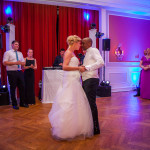 Strandhotel Glücksburg Hochzeit
