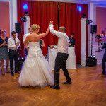 Strandhotel Glücksburg Hochzeitsfotos