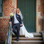 Hochzeitsfotos Reinbek Schloss