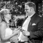 Coole Hochzeitsfotos Hamburg