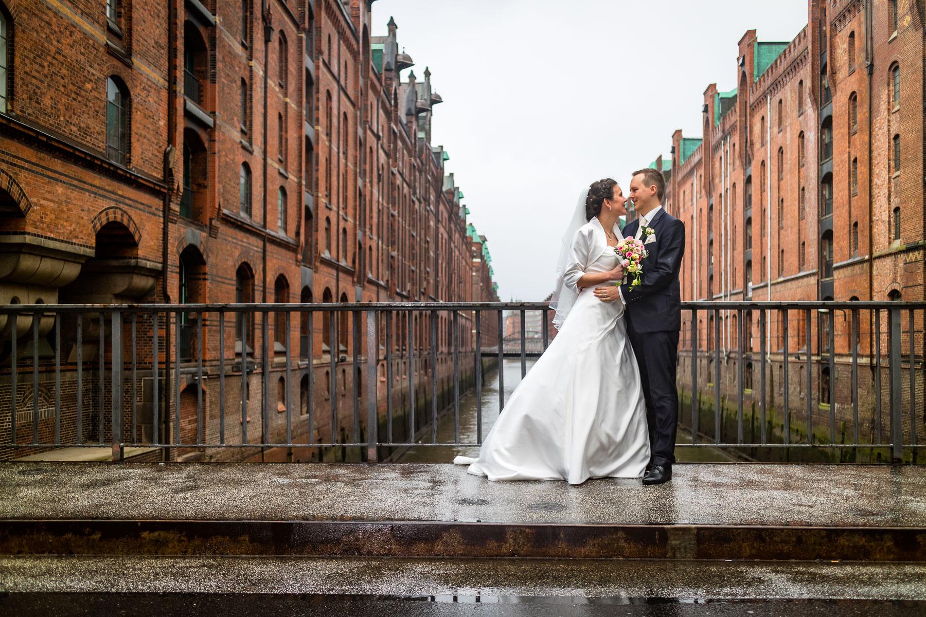 Hochzeitsreportage In Hamburg Im Strickers Auf Der Kehrwiederspitze