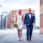 Hochzeitsreportage Hamburg