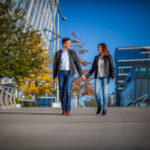 Engagement Shooting Hamburg Hafencity