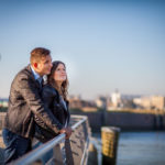 Engagementshooting Hamburg