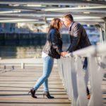 Engagement Shooting Fotograf Hamburg