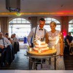 Hochzeitsfotos Fährhaus Wedel