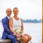 Hochzeitsfotograf Blankenese Hamburg