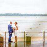 Hochzeitsfotograf Hamburg Elbe