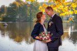 Hochzeitsfotos Schloss Reinbek Fotograf