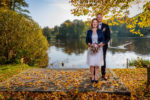 Hochzeitsfotograf Schloss Reinbek