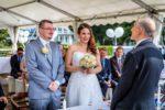 Hochzeitsfotos NRV Hamburg