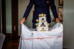 Star Wars Torte Hochzeit