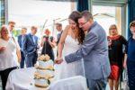 NRV Hamburg Alster Hochzeit