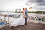 Hochzeit NRV Hamburg Alster Fotos