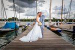 Hochzeitsfotograf Hamburg Alster