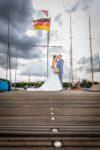 Fotos Hochzeit Alster