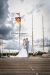 Fotos Hochzeit Alster Hamburg