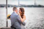 Fotograf Hochzeit Hamburg Alster