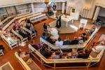 Hochzeitsfotograf Hochzeit Kirche Hamburg