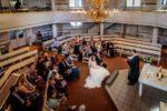 Fotograf Hochzeit Kirche Hamburg