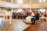 Hochzeitsphotograf Hamburg Kirche